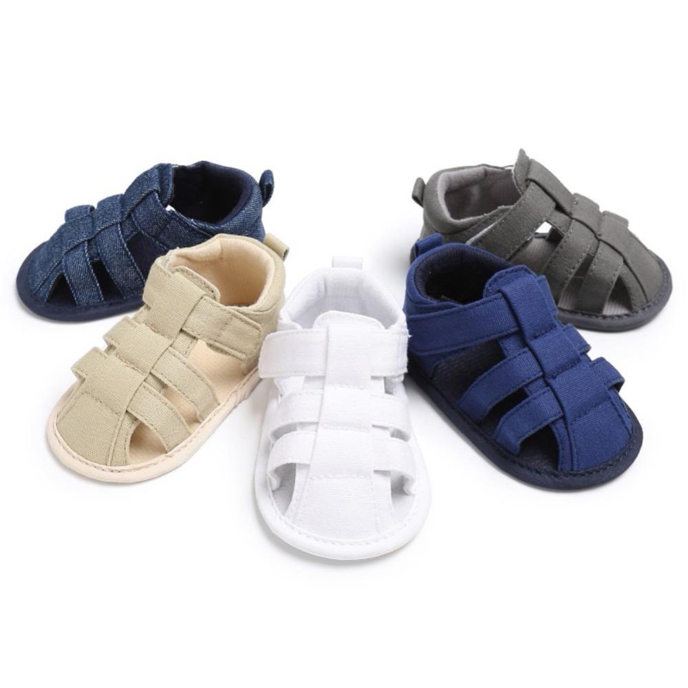 Canvas Sandals