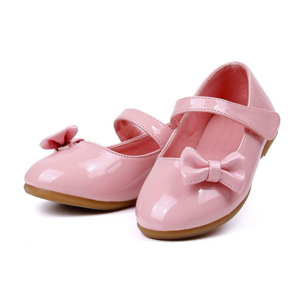 Ankle Strap Dress Flats