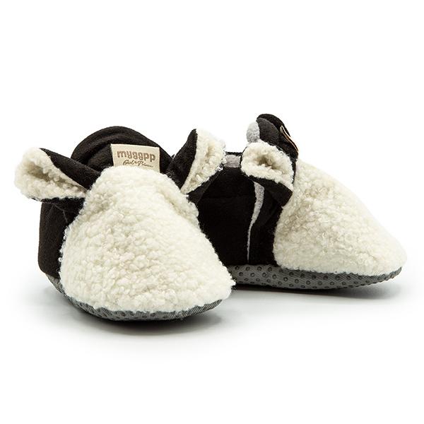 Cozy Animal Slippers