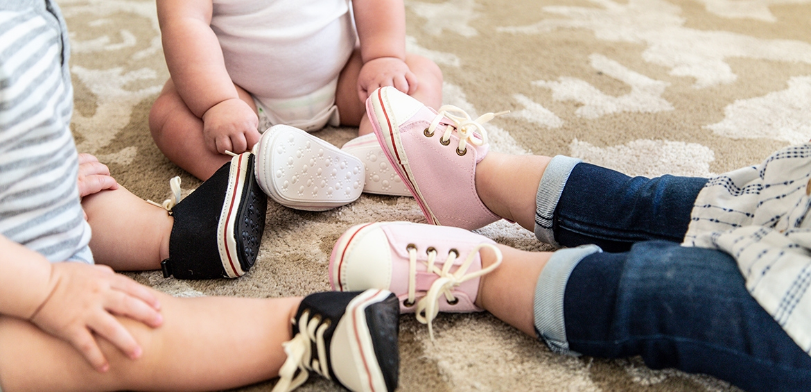 Baby Shoes, Toddler Shoes, Infant Shoes