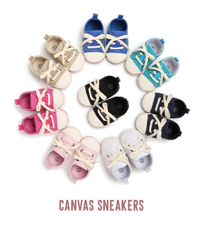 6450a6c4610bf LittleWanderers.com - Fashion for your little one! - Baby Shoes ...